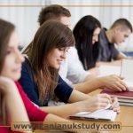 مقاطع دانشگاهی در کشور انگلستان