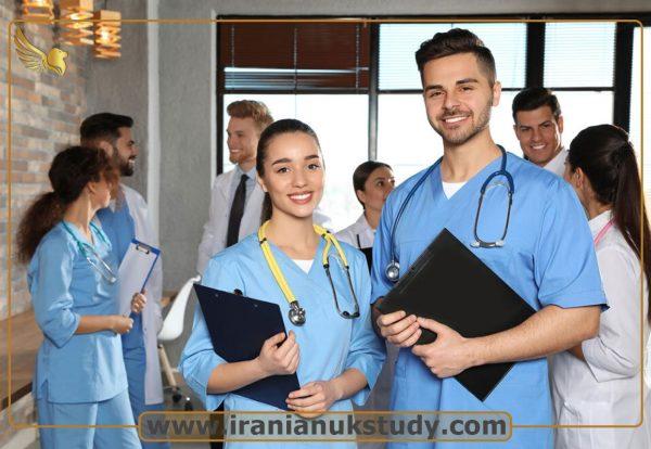 تحصیل در رشته پزشکی در دانشگاه های انگلستان