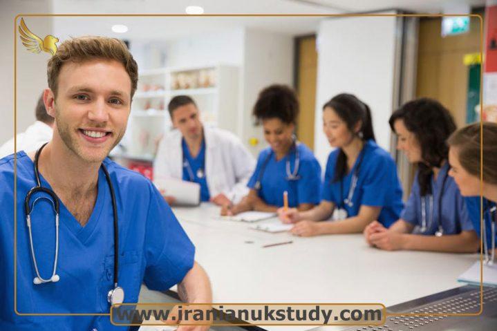 رشتههای علوم پزشکی در دانشگاههای انگلستان
